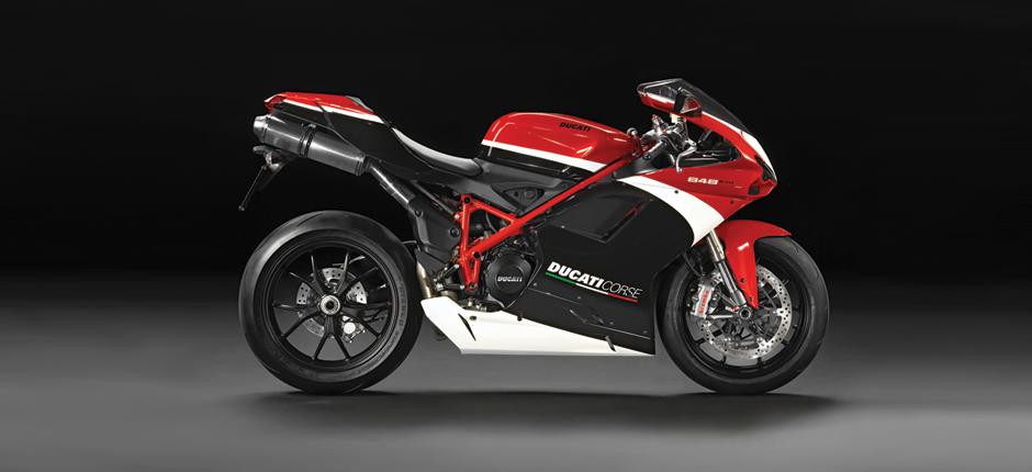 Ducati The Ferrari Of Motorcycles Mixte Magazine