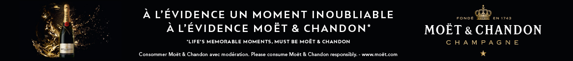 Moët & Chandon Champagne