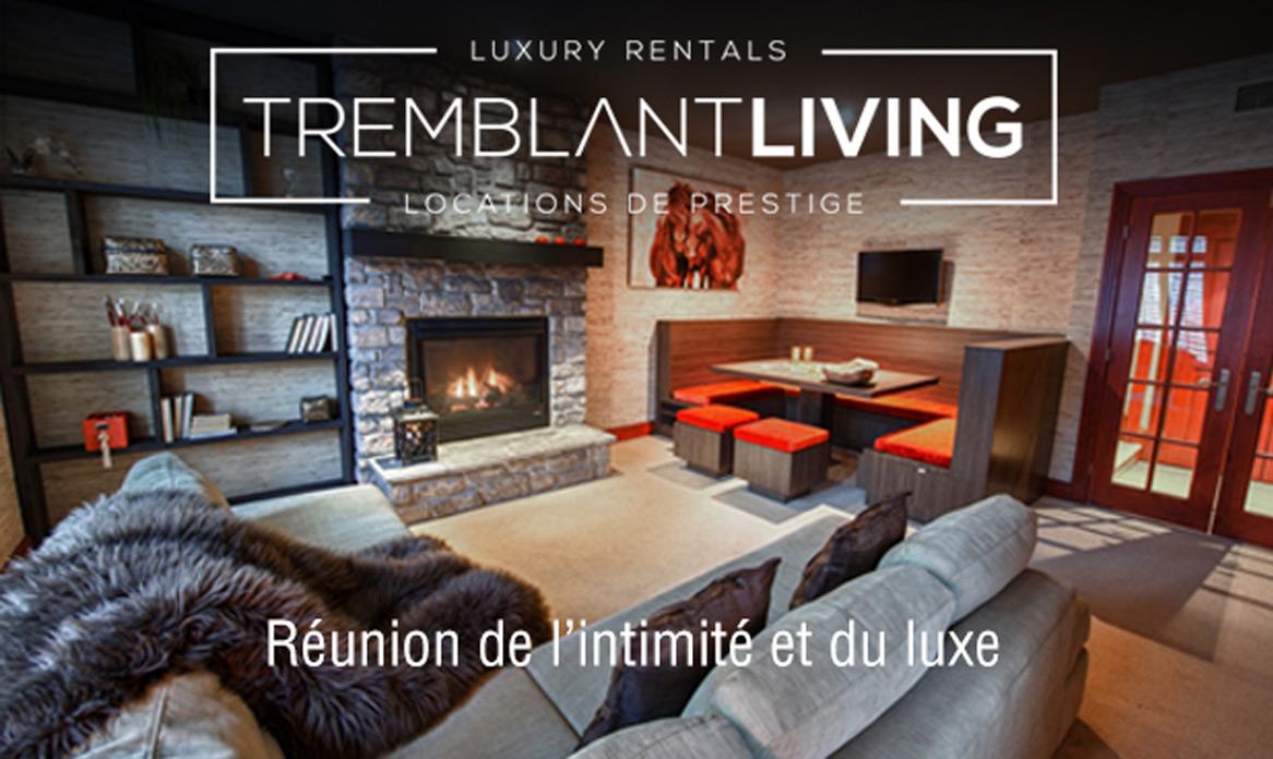 Tremblant Living