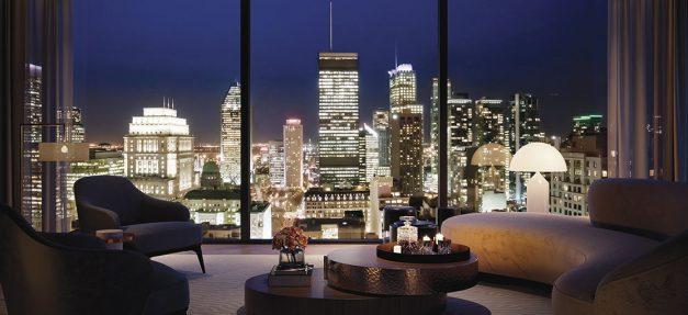 MAA Condominiums & Penthousess