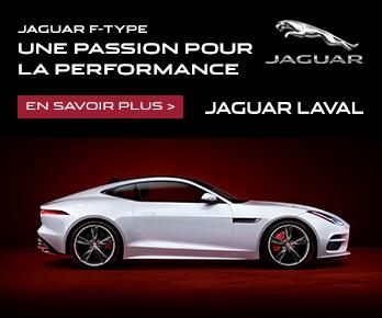 Jaguar Laval