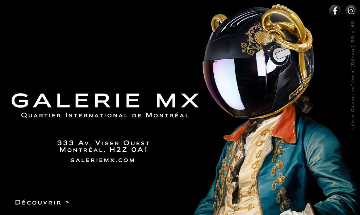 Galerie MX