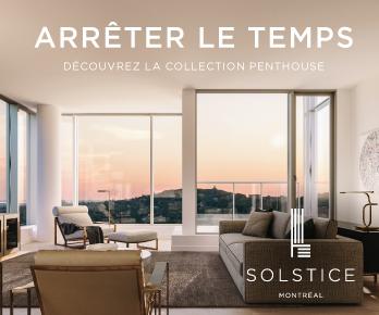 Solstice Montréal