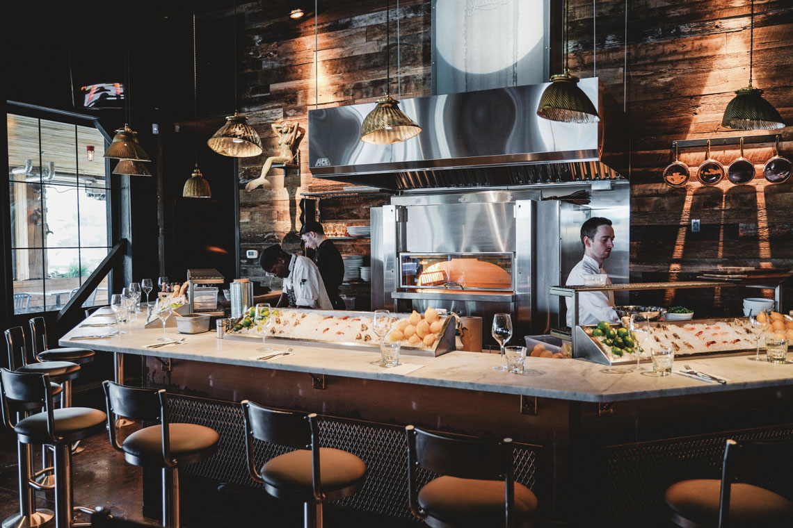 Mixte Magazine - New trendy restaurants !