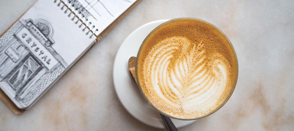 Un goût de café : cinq endroits à visiter à Montréal