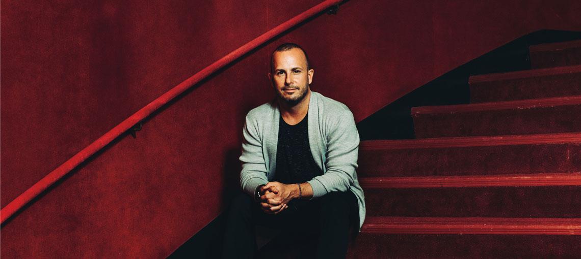 Yannick Nézet-Séguin, un maestro de renommée internationale