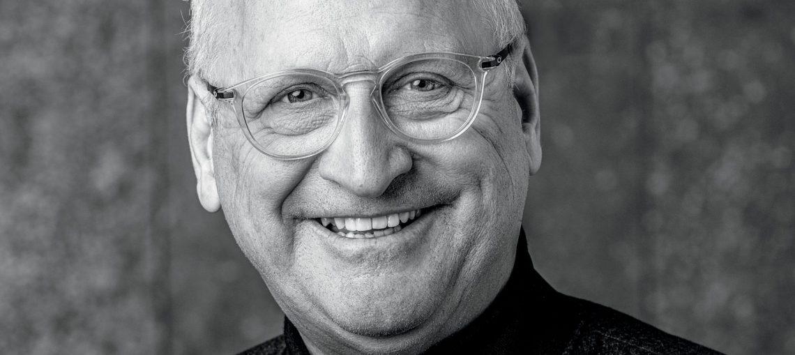 Luc St-Cyr – President of La Galerie du Meuble