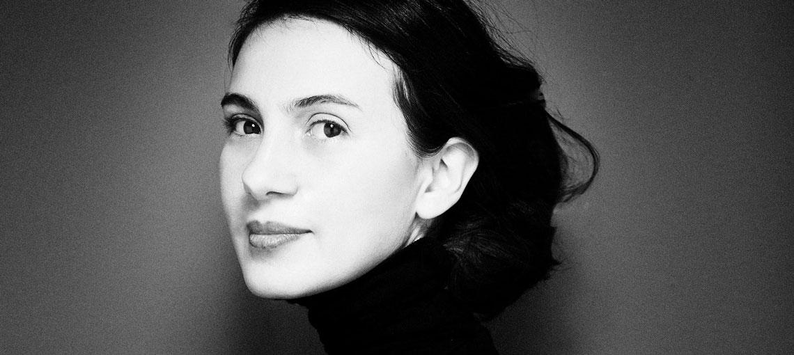 Maria Porro, the New Salone del Mobile.Milano President