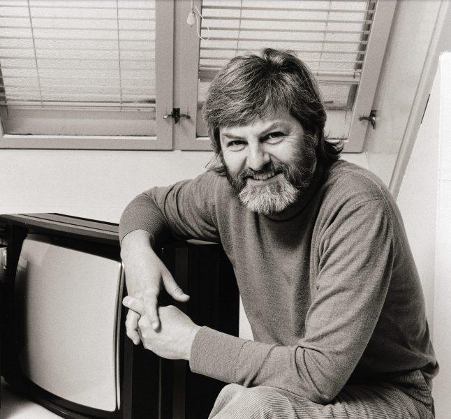 1982 David Lewis