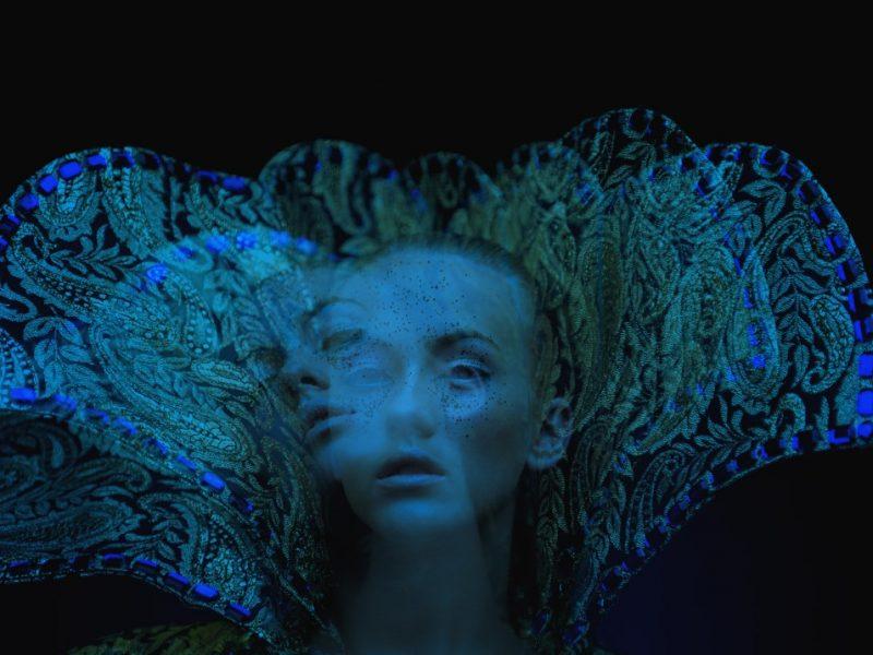 BLUE DREAM copie (Custom)